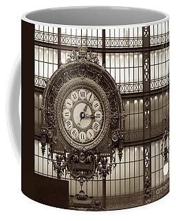 Accendimi Il Tempo Coffee Mug
