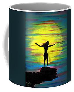 Accomplished Coffee Mug