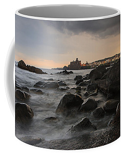 Acicastello Coffee Mug