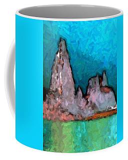 Acid Lake Coffee Mug