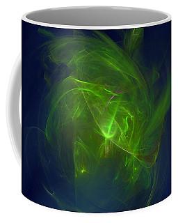 Acidic Voulge Coffee Mug