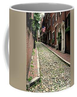 Acorn Street Boston Coffee Mug