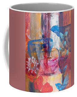 Acoustic Cafe Coffee Mug