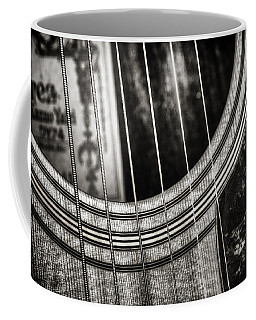 Acoustically Speaking Coffee Mug