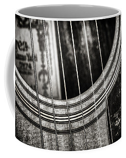 Acoustically Speaking Coffee Mug