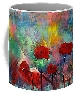 Acrylic Msc 078 Coffee Mug