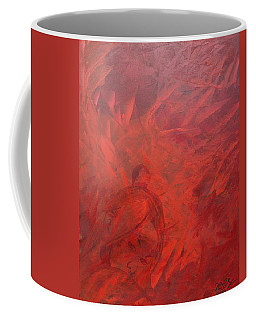 Acrylic Msc 181 Coffee Mug