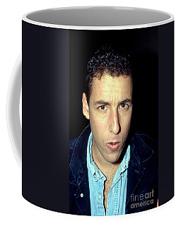 Adam Sandler 1991 Coffee Mug