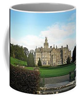 Adare Manor  Coffee Mug