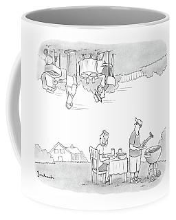 Add Your Own Caption Week #292 Coffee Mug