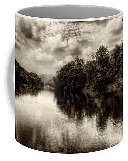 Adda River 2 Coffee Mug