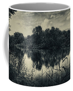 Adda River 3 Coffee Mug