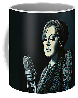 Adele 2 Coffee Mug