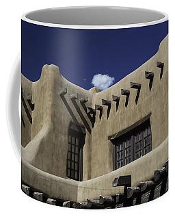Adobe Architecture 01 Coffee Mug