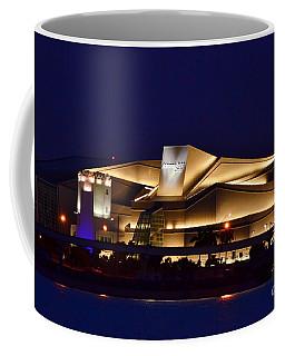 Adrienne Arsht Center Performing Art Coffee Mug