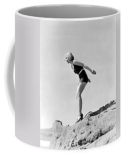 Adrienne Dore Coffee Mug