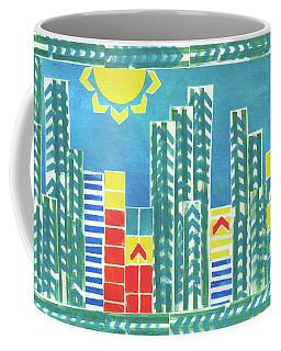On The Sunnyside Coffee Mug