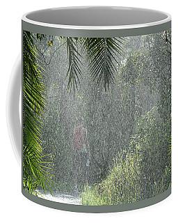 African Rain Coffee Mug