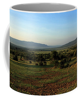 African Savannah  Coffee Mug