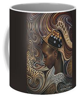 African Spirits II Coffee Mug