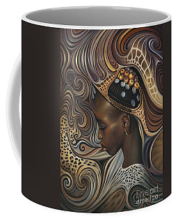 African Spirits II Coffee Mug