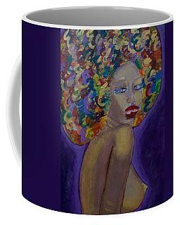 Afro-chic Coffee Mug