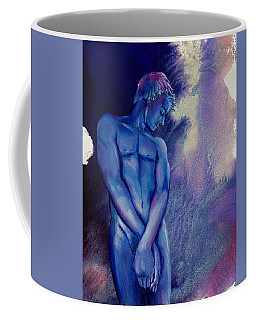 After Midnight Coffee Mug