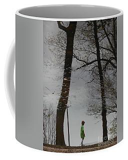 After Soccer Coffee Mug