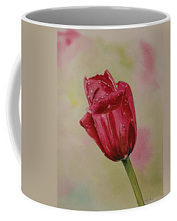 After The Rain Coffee Mug by Betty-Anne McDonald