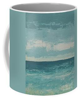 After The Rain Coffee Mug by Gail Kent