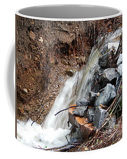 After The Rain Storm Coffee Mug