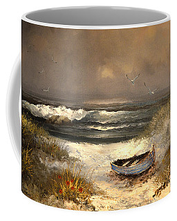 After The Storm Passed Coffee Mug