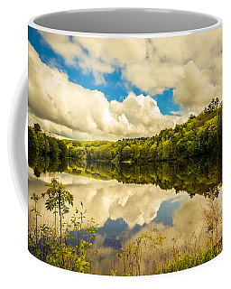 After The Storm Coffee Mug by Sherman Perry