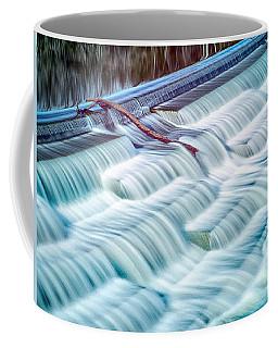 White Rock Lake Dallas 031015 Coffee Mug