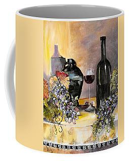 Bottles Of Time Coffee Mug