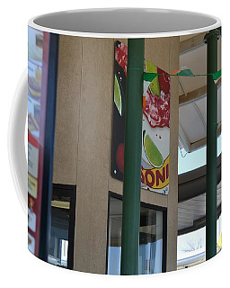 Afternoon Drink Coffee Mug