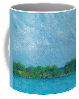 Afternoon Rest Coffee Mug