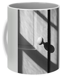 Afternoon Shadows Coffee Mug by Brooke T Ryan