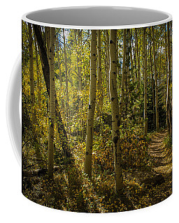 Afternoon Walk Coffee Mug
