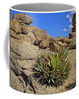Against The Odds Coffee Mug by Michael Pickett