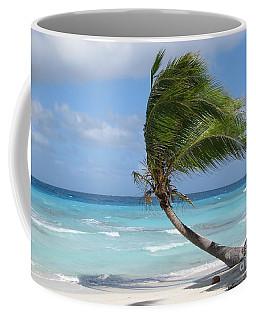 Against The Winds Coffee Mug
