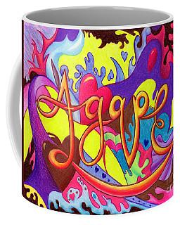 Agape Coffee Mug