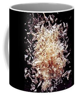 Agar Coffee Mug