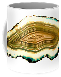 Agate 1 Coffee Mug