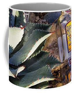 Agava Coffee Mug