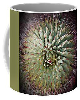 Agave Spikes Coffee Mug