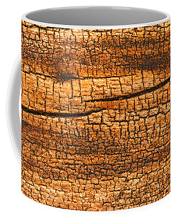 Aged Elm Coffee Mug