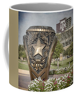 Aggie Ring II Coffee Mug