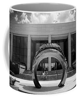 Aggie Ring Iv Coffee Mug