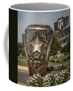 Aggie Ring Coffee Mug